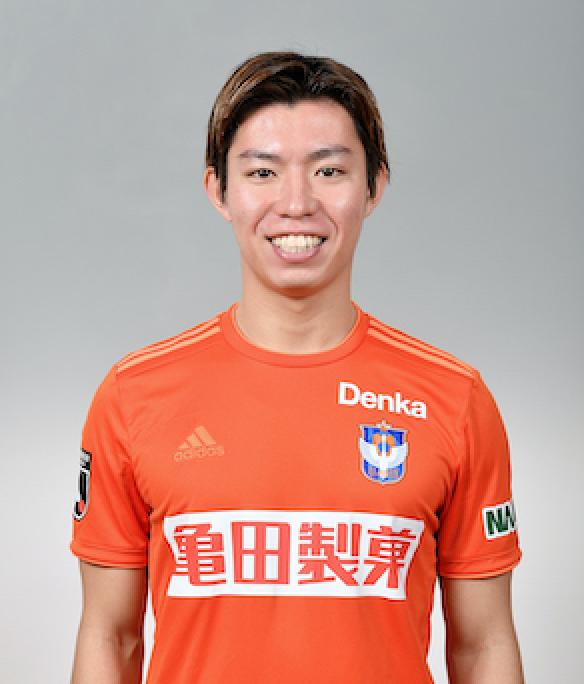【本人サイン入り公式】アルビレックス新潟 11渡邉新太選手2020シーズンユニフォーム(2nd)