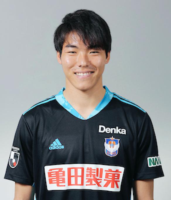 【本人サイン入り公式】アルビレックス新潟 22小島亨介選手2020シーズンユニフォーム(2nd)