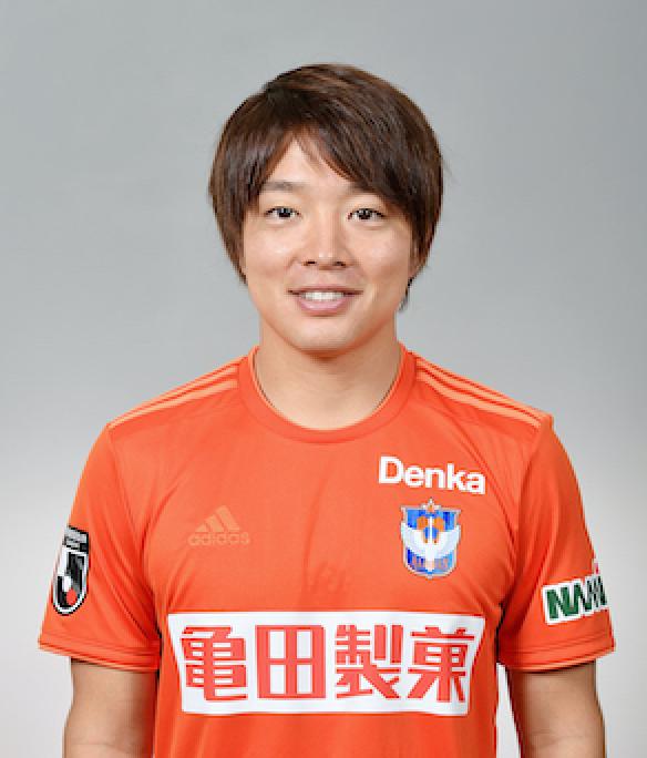 【本人サイン入り公式】アルビレックス新潟 33高木善朗選手2020シーズンユニフォーム(2nd)
