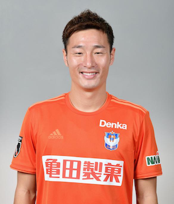 【本人サイン入り公式】アルビレックス新潟 50田上大地選手2020シーズンユニフォーム(2nd)