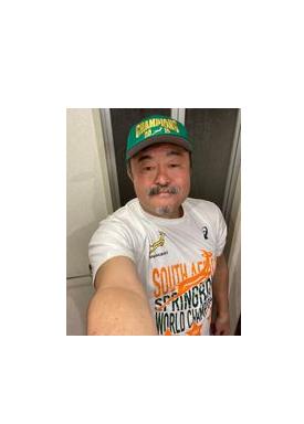 【公式】実使用・本人直筆サイン入「2019年ワールドカップ、南アフリカ優勝記念Tシャツとキャップ」林 敏之