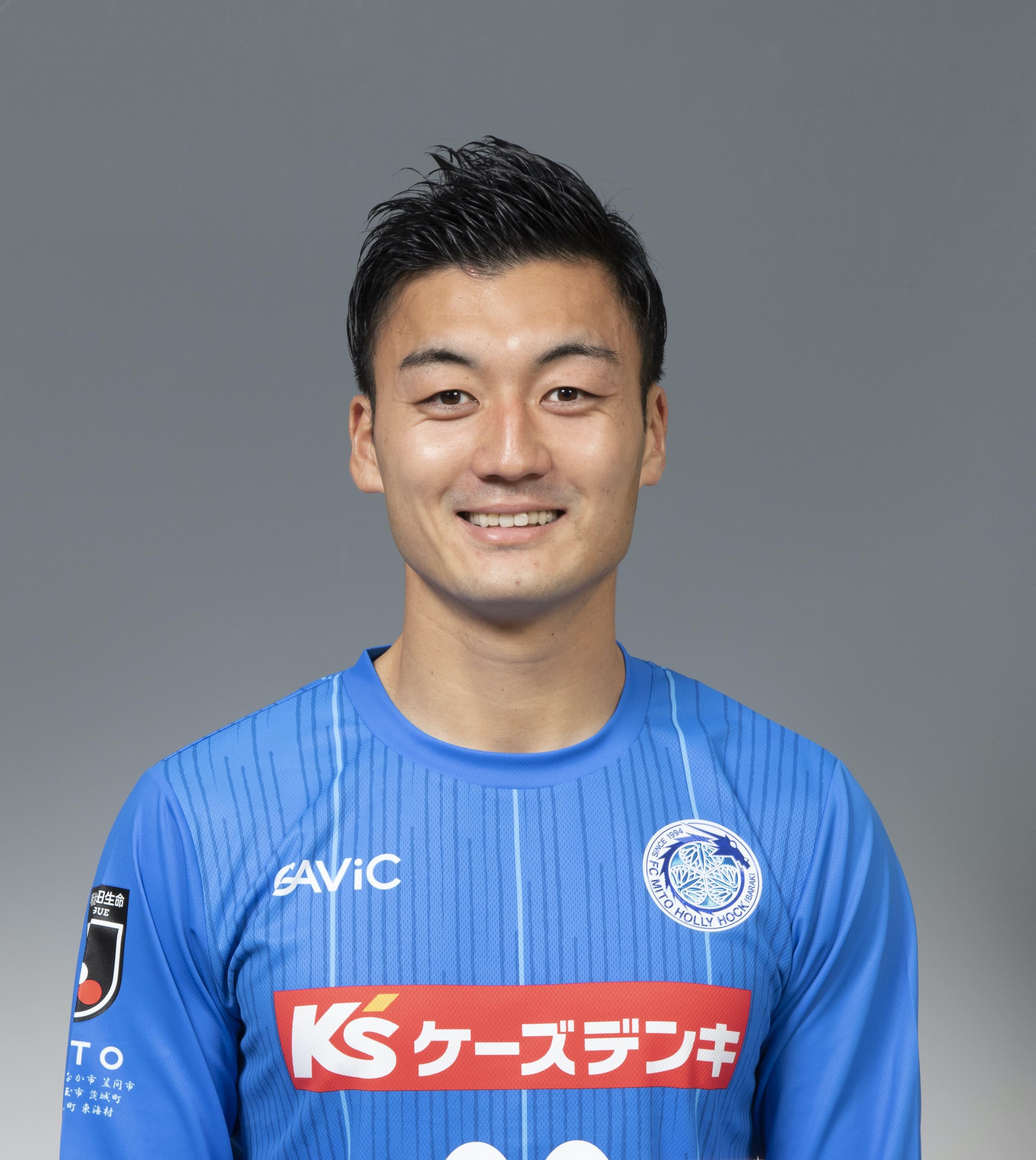 【本人直筆サイン入り公式】2019シーズンユニフォーム2nd  22瀧澤修平 選手