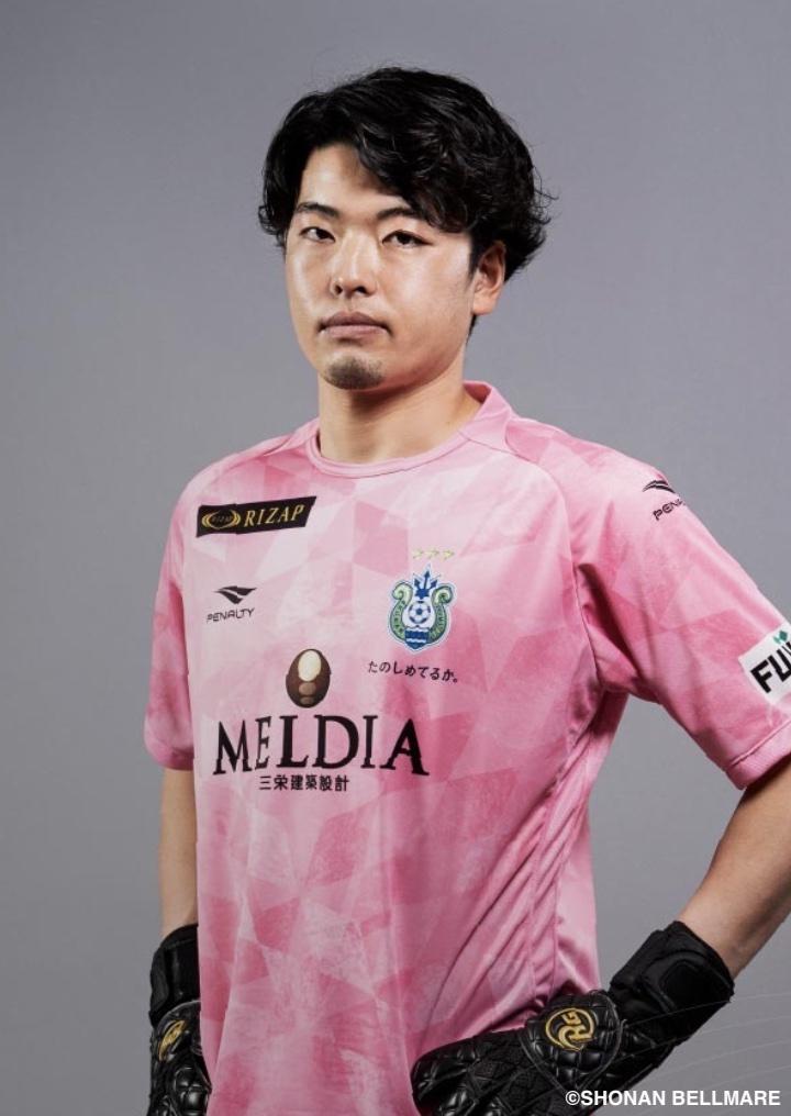 【公式】実使用・本人直筆サイン入「ミニキャンプ限定Tシャツ」21 堀田 大暉