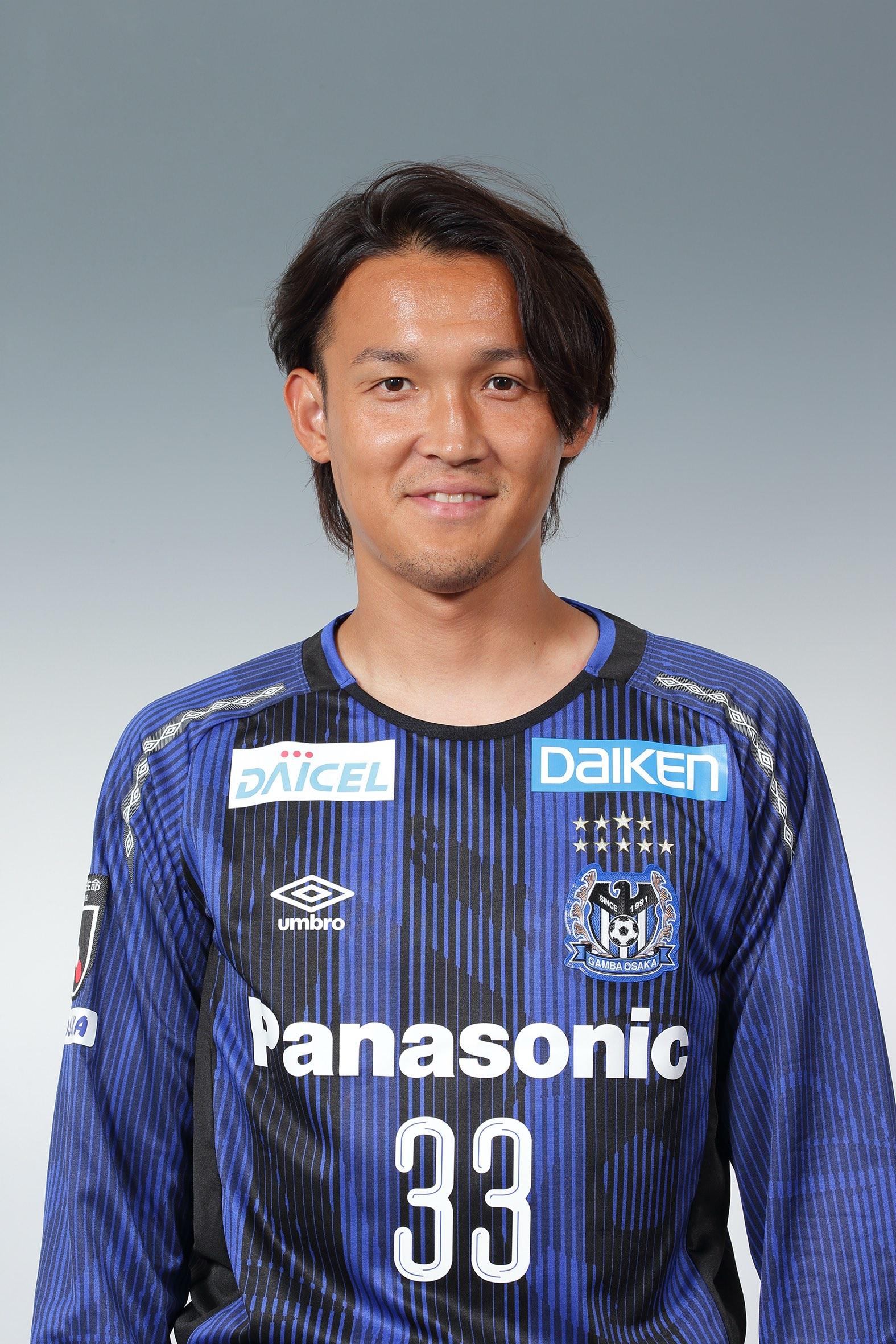 【本人直筆サイン入り公式】ガンバ大阪ユニフォーム2019HOME       宇佐美貴史 選手