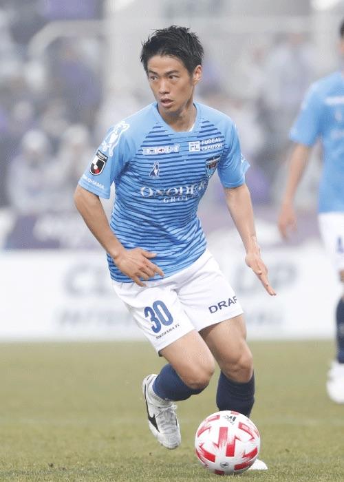 【直筆サイン入り公式】 2020シーズンオーセンティックユニフォーム1st 手塚康平  選手