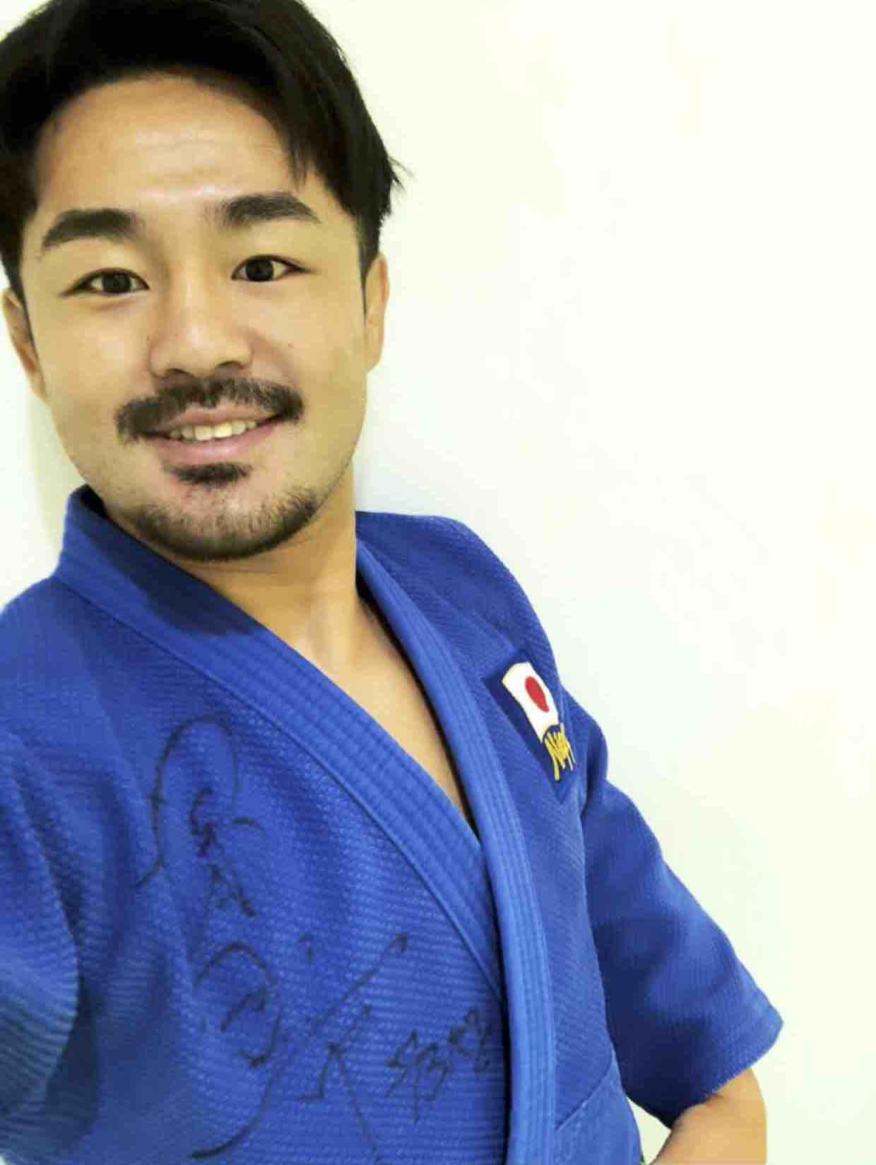 【全柔連公式】橋本 壮市 選手