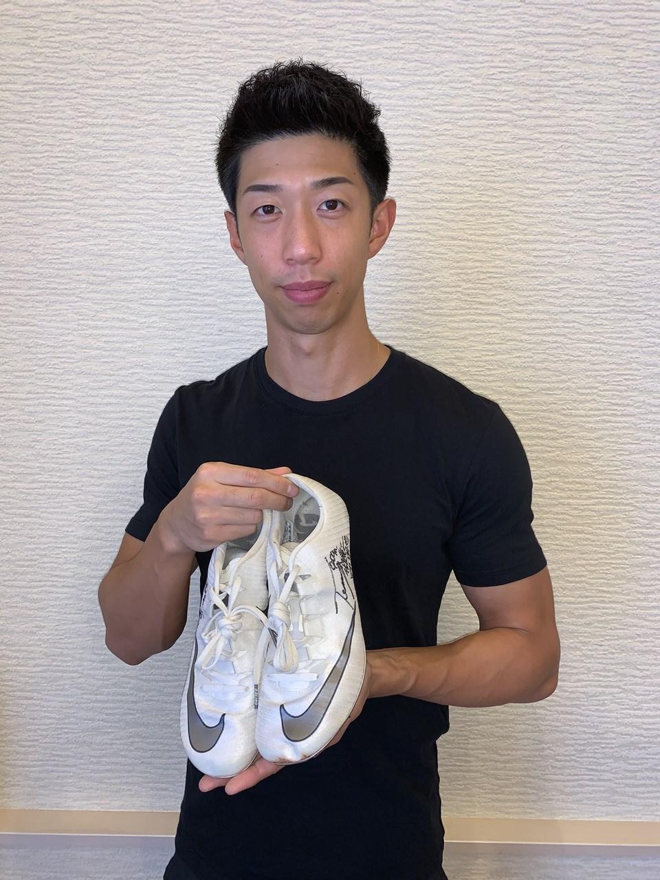 【日本陸連公式】田村 朋也 選手