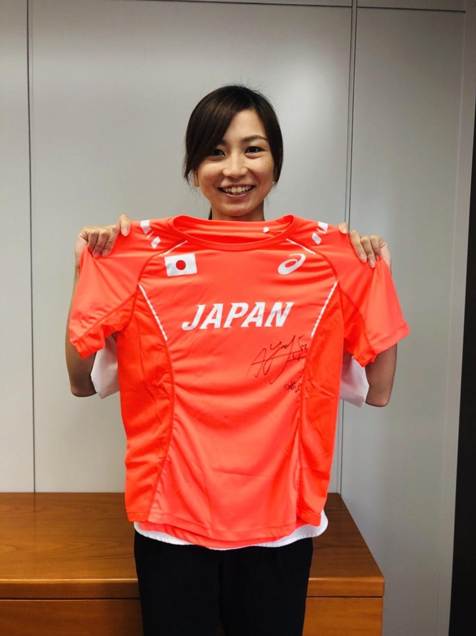 【日本陸連公式】木村 文子 選手