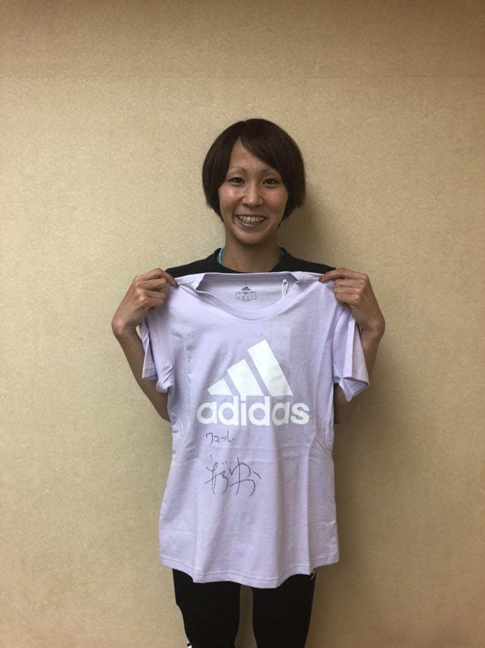 【日本陸連公式】安藤 友香 選手