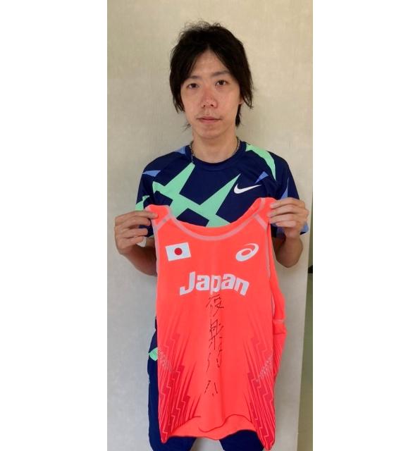 【日本陸連公式】設楽 悠太 選手