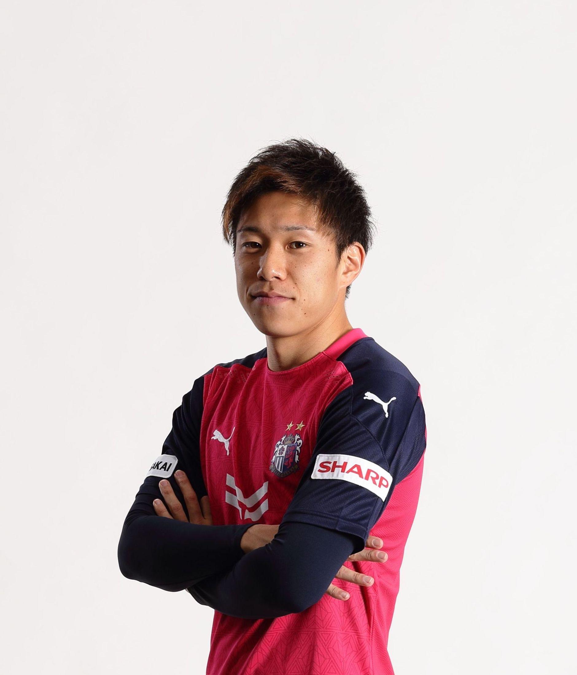 【本人直筆サイン入り公式】セレッソ大阪2020限定ユニフォーム 4 小池裕太 選手