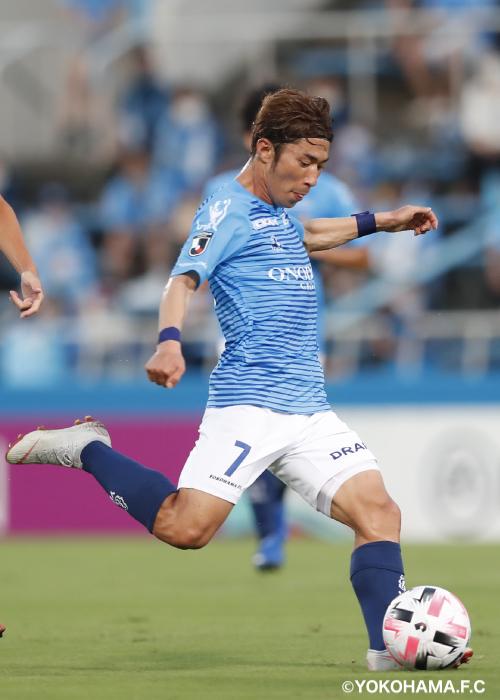 【本人直筆サイン入り公式】2020シーズンオーセンティックユニフォーム1st /No. 7 松浦 拓弥選手